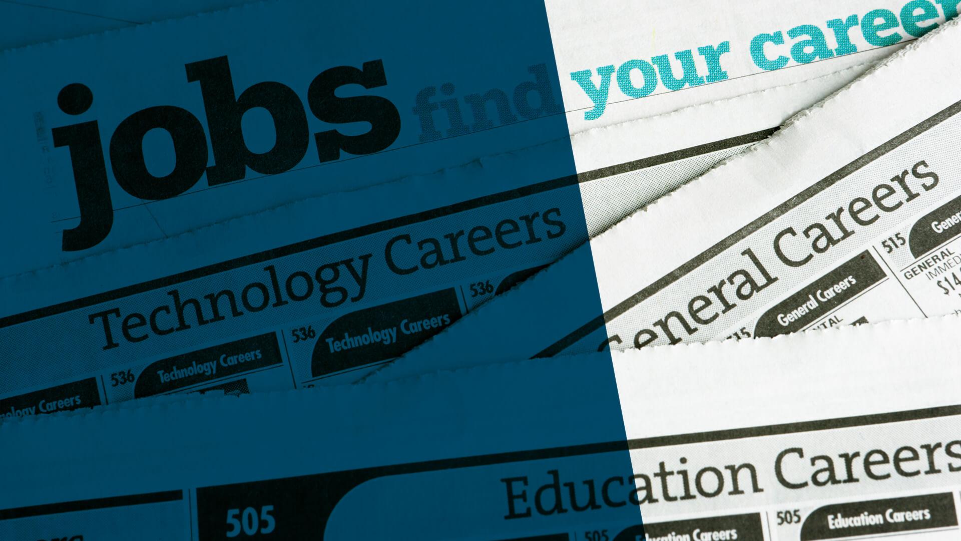 persoperm Leistungen -Service - Stellenanzeigen entwickeln