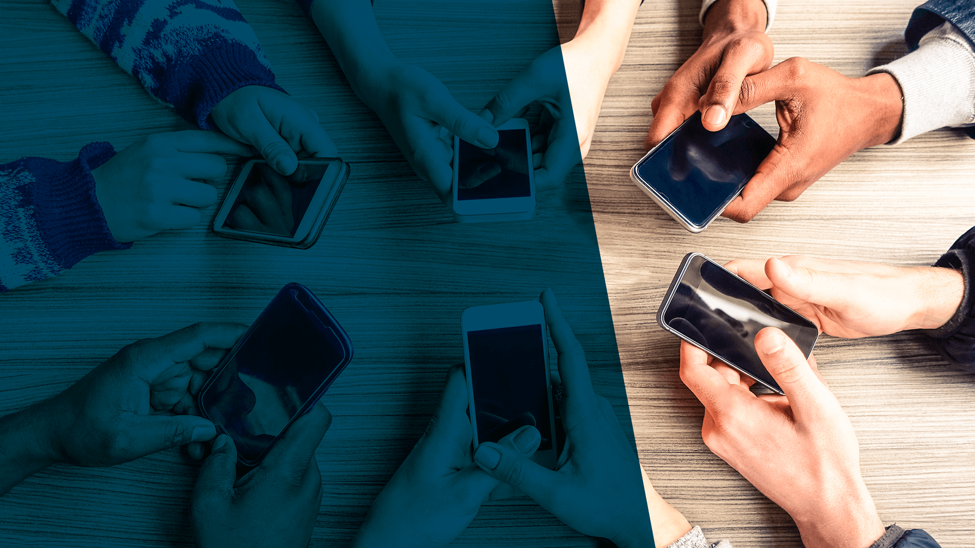 persoperm Leistungen - Stellen besetzen - Social-Media