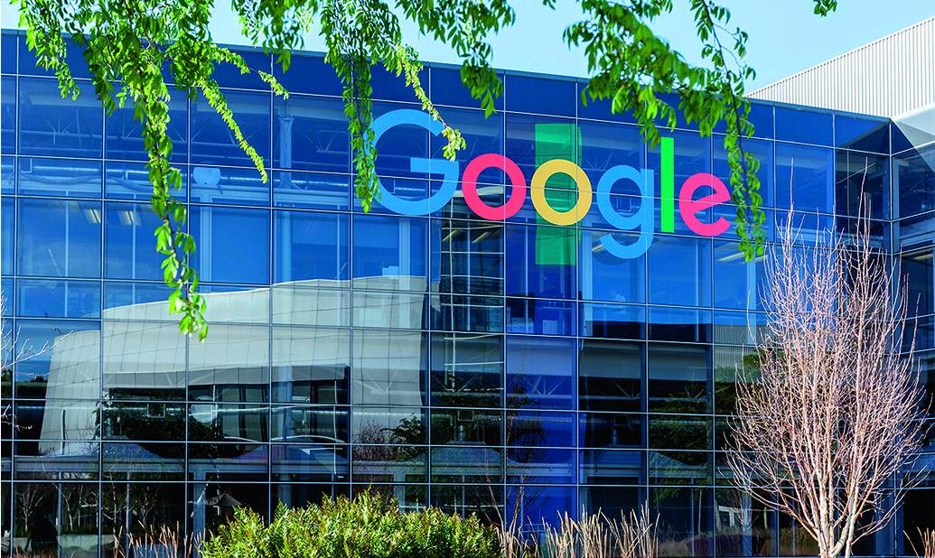 Google for Jobs Titel