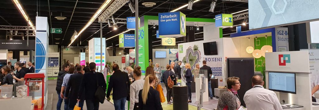 personal messe persoperm