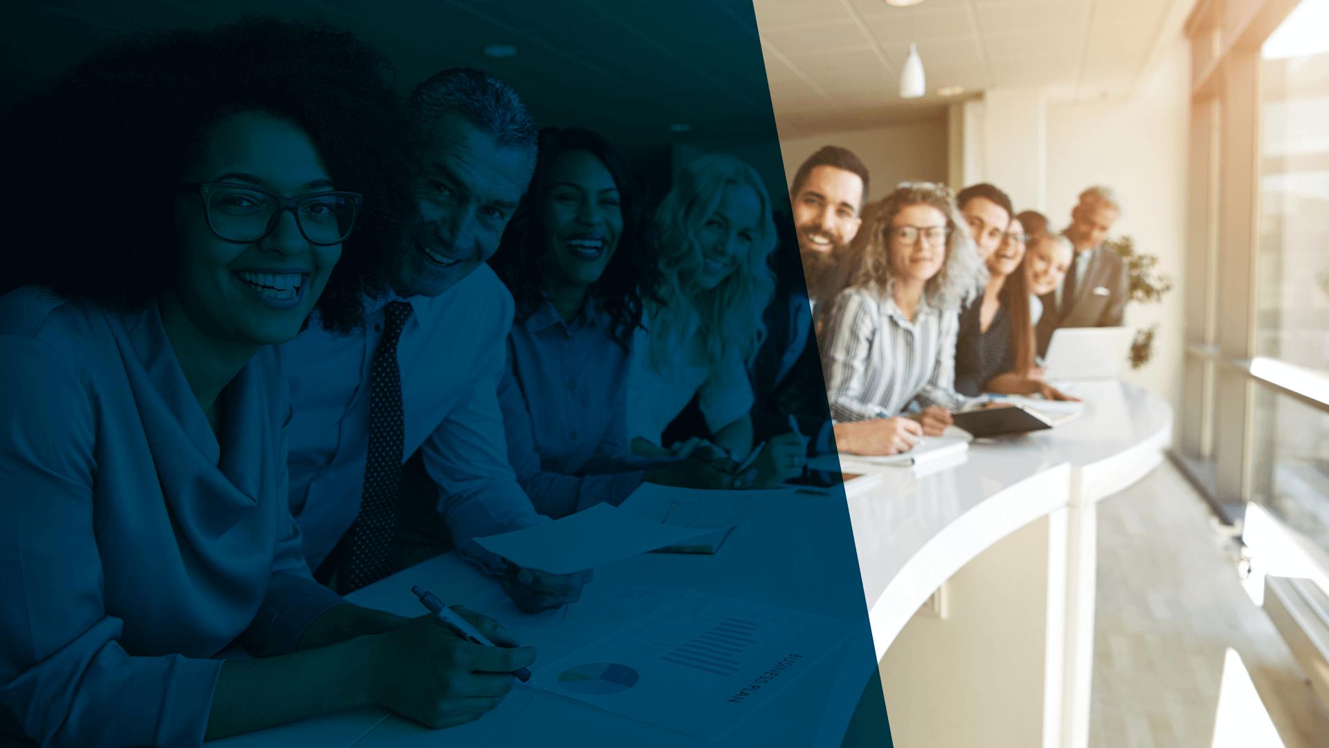 persoperm Leistungen - Arbeitgebermarke stärken