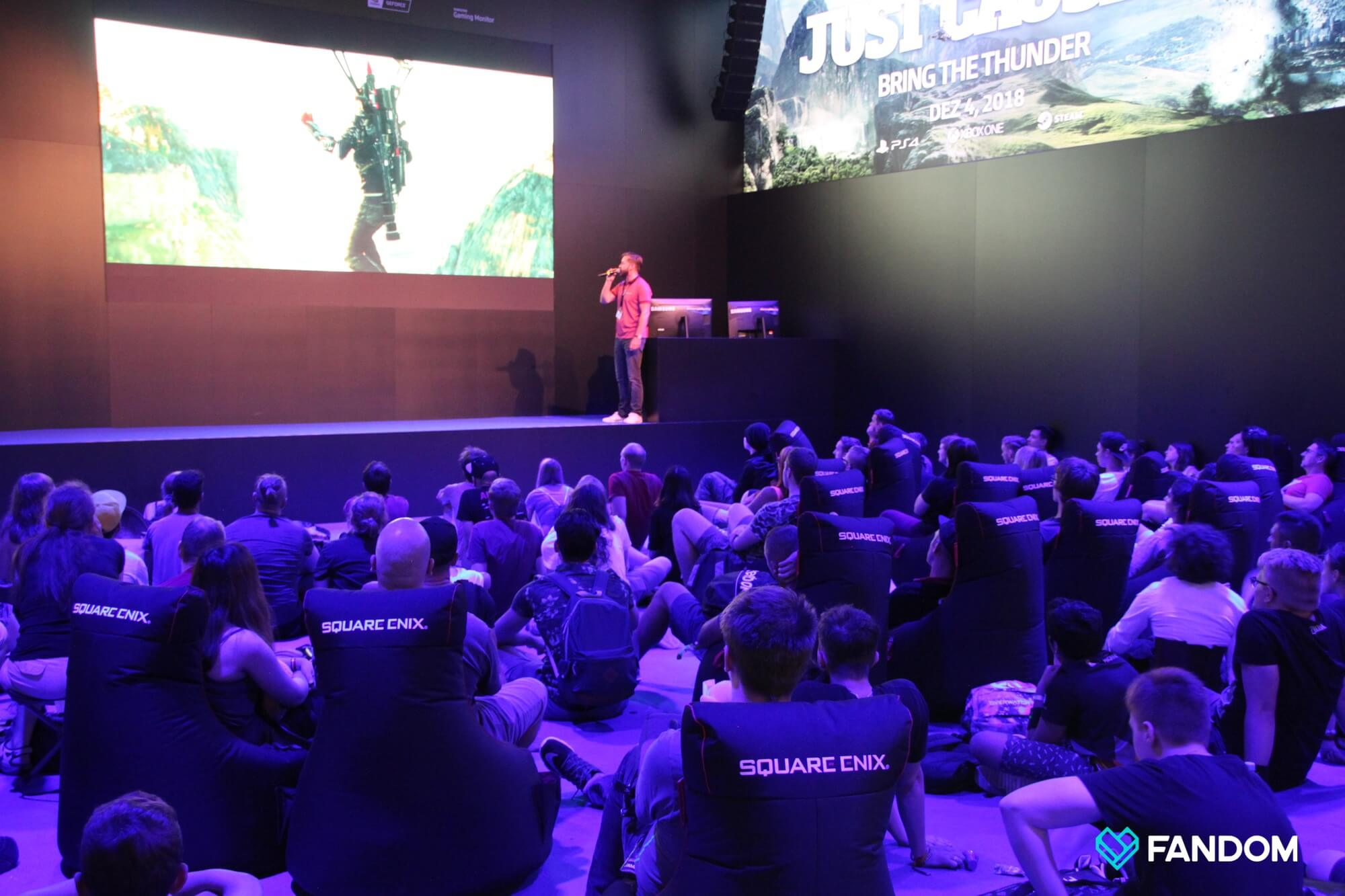 Personalakquise Gamesindustrie persoperm Game Producer