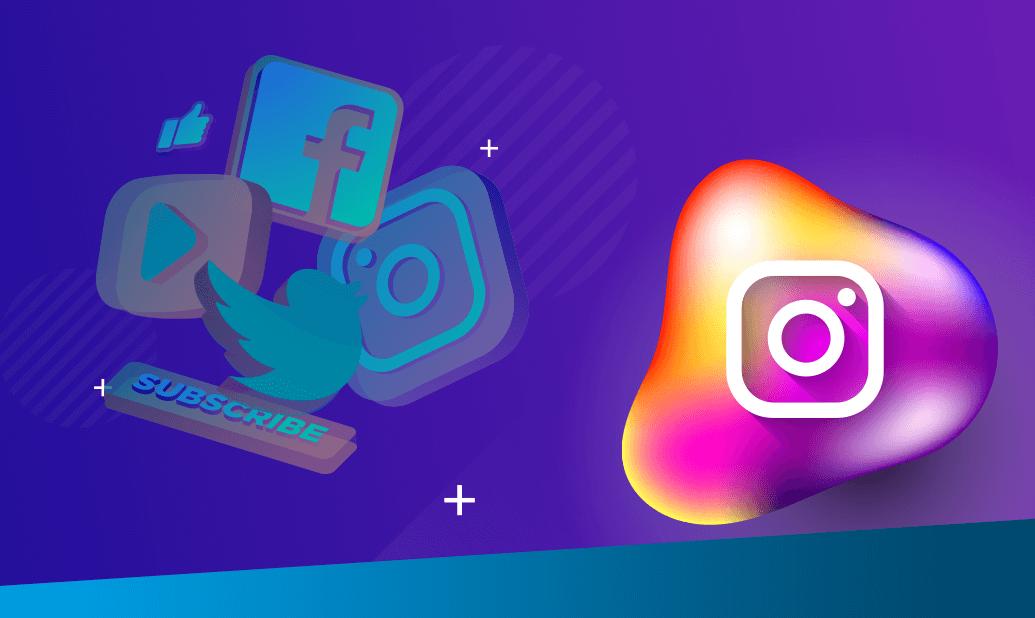 Social Media Blog Instagram Header