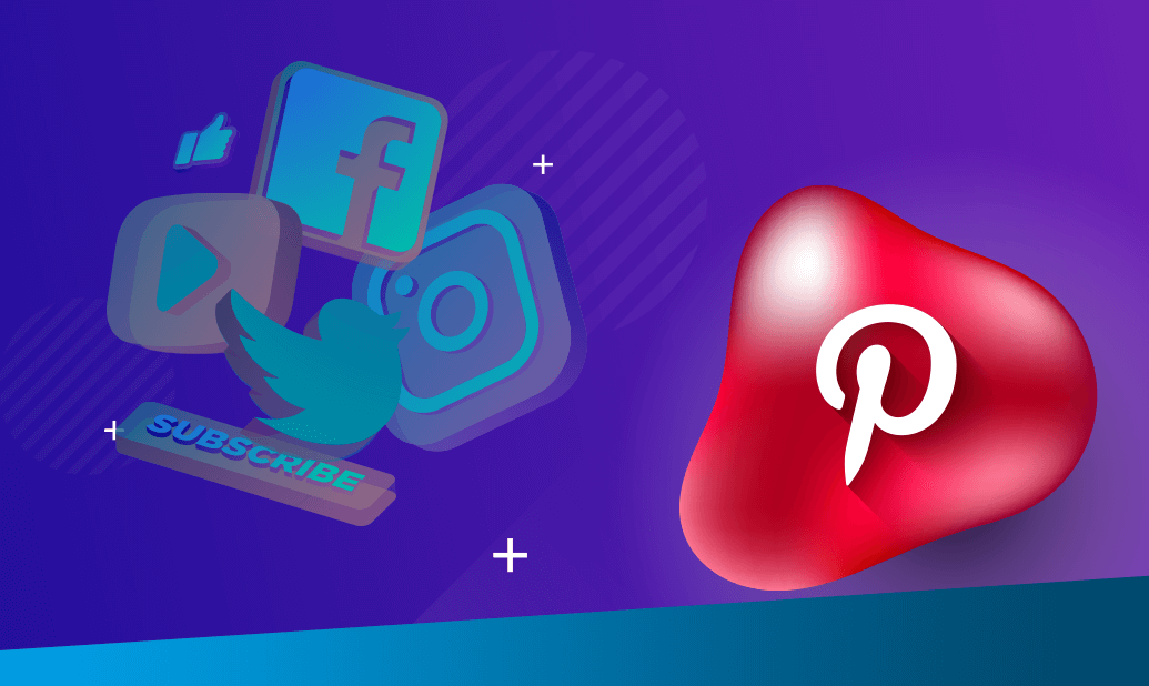Social Media Blogartikel Pinterest Header