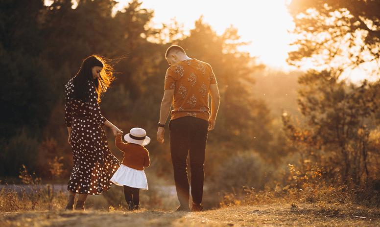 2020-11-10 Glücklich im Job - Familie Freizeit