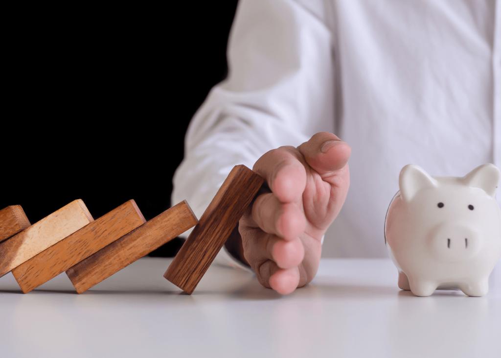 Social Media Blog Jodel - Budget Geld Planung